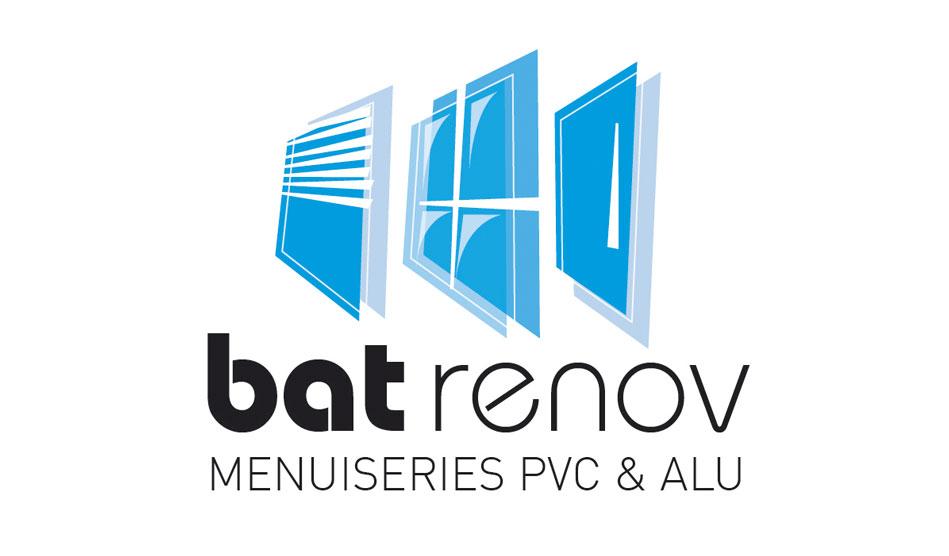 Logo de Bat renov