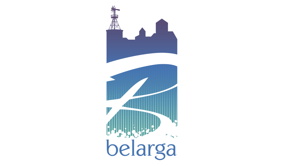 Logo de la ville de Bélarga