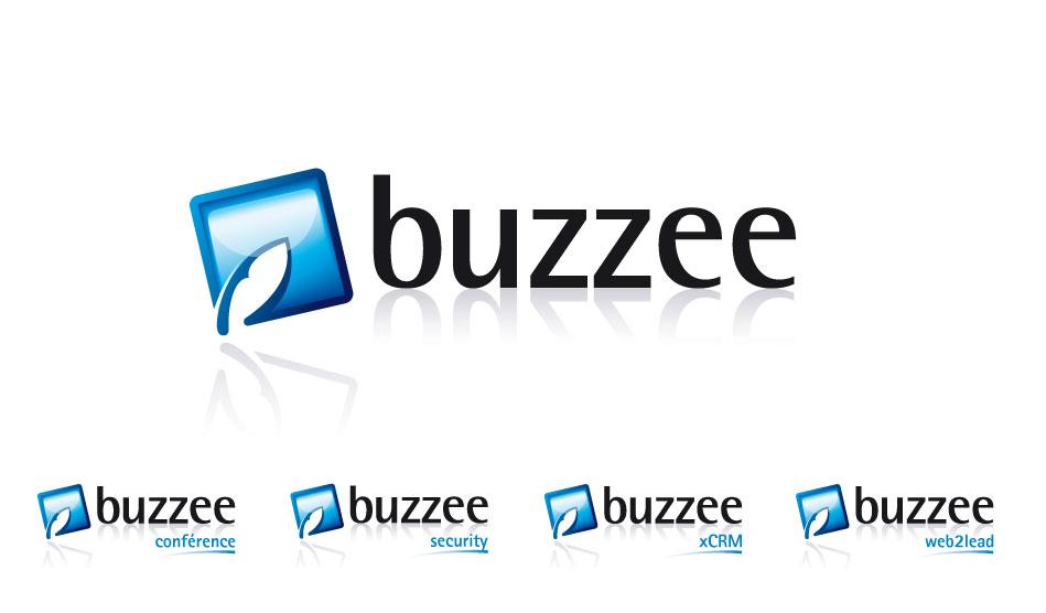 Logos de Buzzee