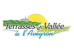 Communauté de communes des terrasses et vallées de l'Aveyron cctva