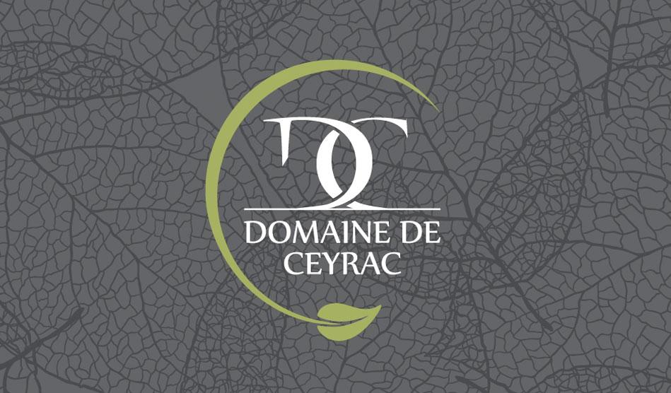 Logo du Domaine de Ceyrac