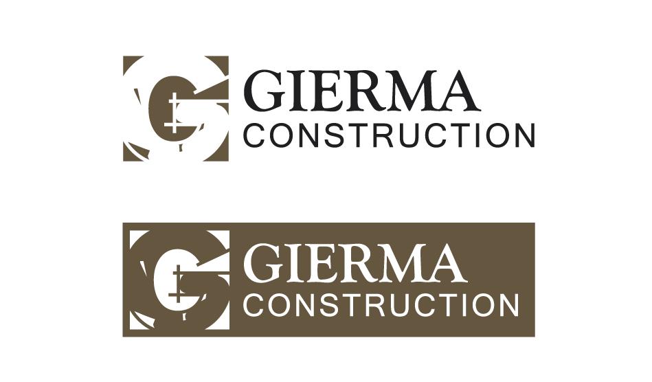 Logo de Gierma Construction