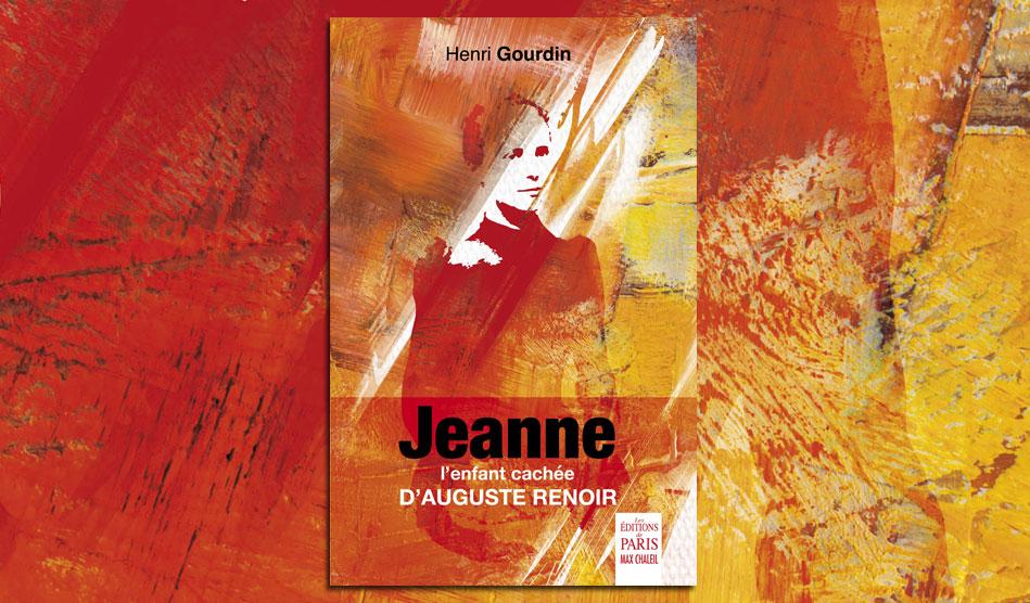 Jeanne, l'enfant caché d'Auguste Renoir d'Henri Gourdin