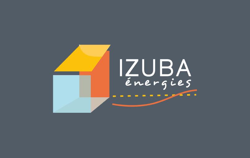 Logo d'Izuba énergies