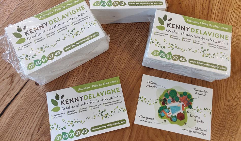 KENNY flyers