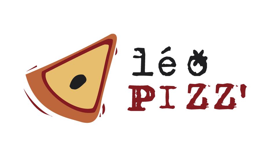 Logo de Léo Pizz'