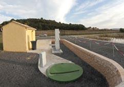 Visite virtuelle de la station écologique du SIVU Bélarga-Campagnan