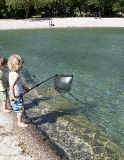 Reportage au Camping Cévennes-Provence - site web et plaquette
