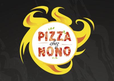 Pizza chez Nono